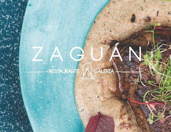 Zaguán Restaurate & Galería: Zaguán, un lugar para disfrutar.