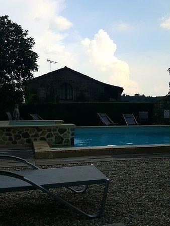 Les Mages, France: IMG_20180805_173708_large.jpg