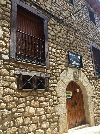 Acebo, Испания: jalama 2