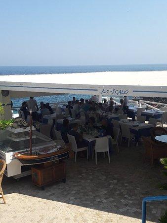 Marina di Novaglie, Italia: 20180808_144036_large.jpg
