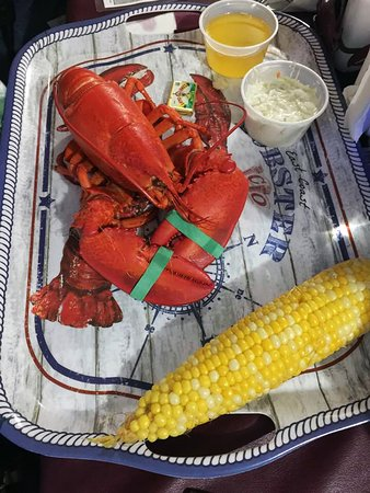 Tracey's Seafood, Sullivan - Restaurant Reviews, Photos & Phone