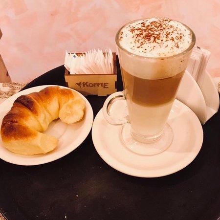 Granito de Cafe