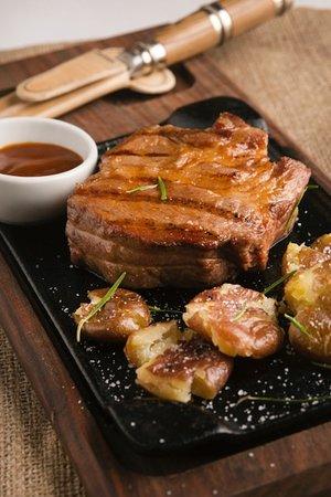 Piegari Carnes: bondiola