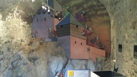 Mauterndorf, Austria: 20180807_094858_large.jpg