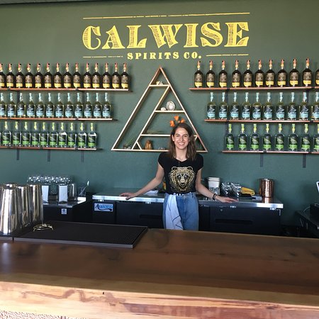 Calwise Spirits Co
