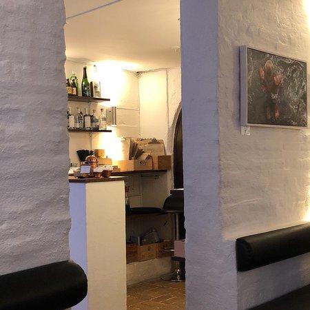 Photo0jpg Billede Af Restaurant Vinkælderen Nykøbing Falster