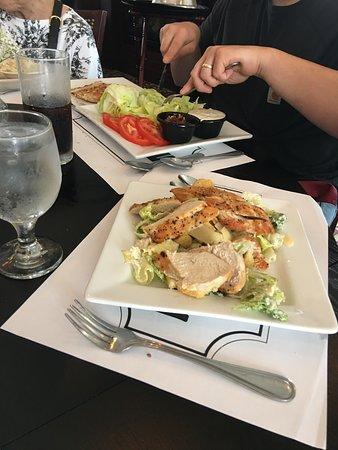 Mezza-Luna Restaurant Photo