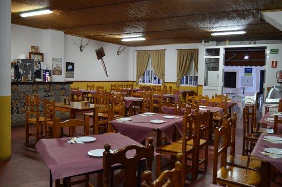 Aljaraque, Spain: Uno de nuestros salones.