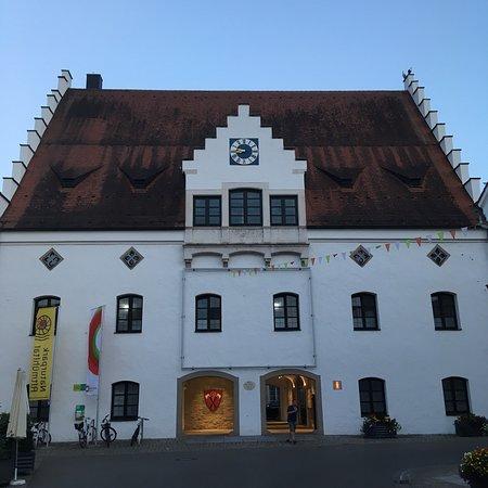 Rathaus Beilngries