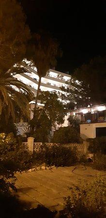 Principe Hotel Photo