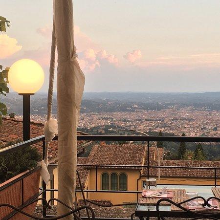 photo0.jpg - Picture of Terrazza 45, Fiesole - TripAdvisor