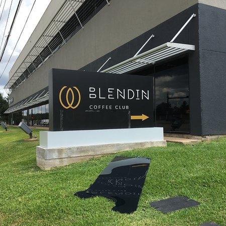 Blendin Coffee