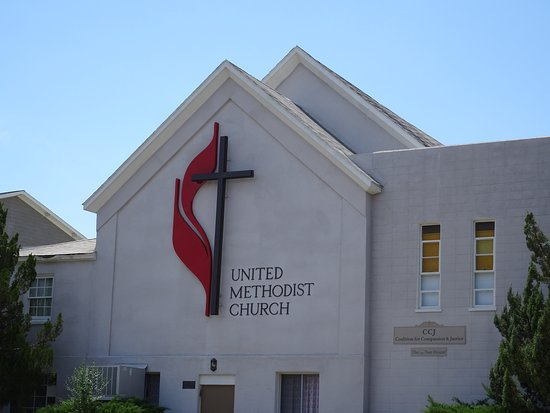 ‪Prescott United Methodist Church‬