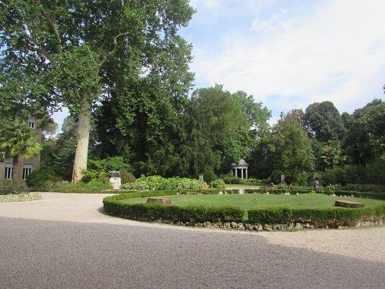 Parco Sigmund - Graf Attems