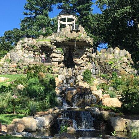 Untermyer Gardens Picture Of Untermyer Gardens Yonkers