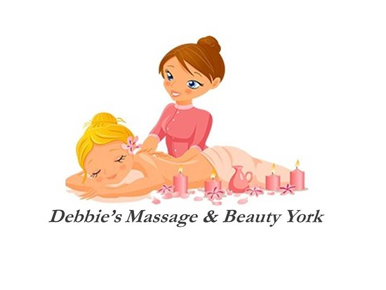Debbie's Massage and Beauty York