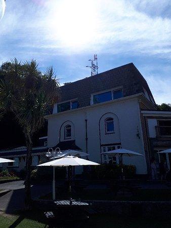 Oxwich Bay Hotel: 20180808_160320_large.jpg