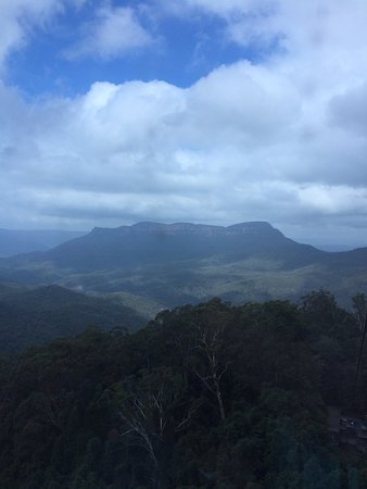 Blue Diamond Tours: Blue Mountains