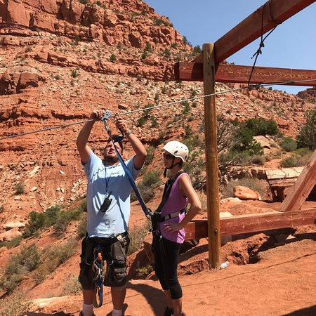 Kanab Zip Line 2019 All You Need to Know BEFORE You Go with