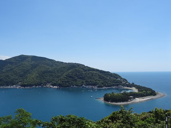 Mihamasaki Cape