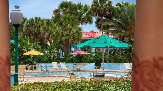5b35baa21a30e Disney s Caribbean Beach Resort - Orlando Florida - Disney World ...