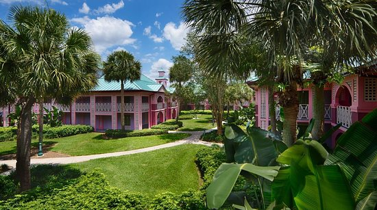 Disney S Caribbean Beach Resort 155 3 1 0 Updated 2018 Prices Reviews Orlando Fl Tripadvisor