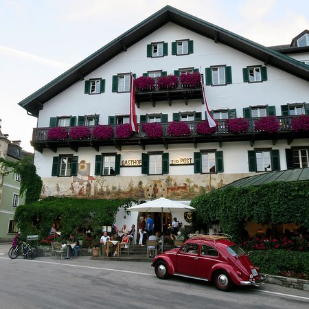 Gasthof zur Post照片