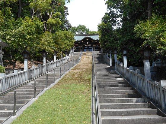 Bingo Gokoku Shrine