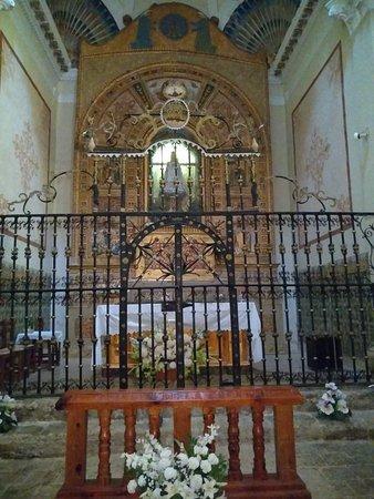 Santuario Virgen de la Fuente