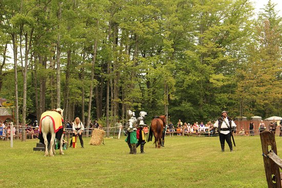The Great Lakes Medieval Faire