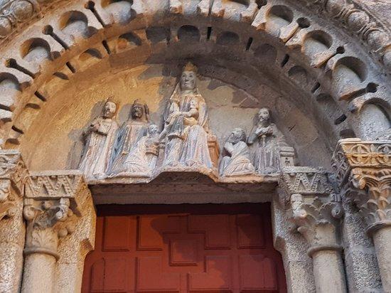 Free Tour Compostela