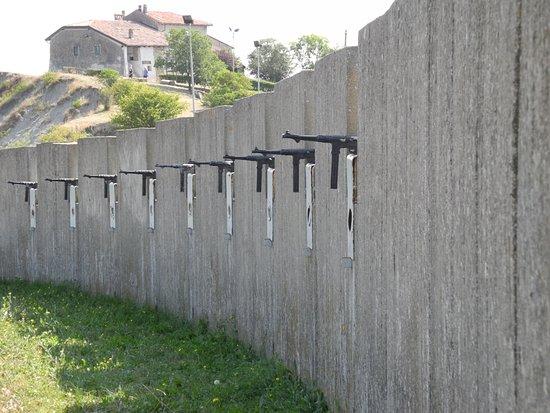 Monumento ai Caduti di Sabbiuno
