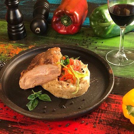 Curacavi, Chile: Nuevos platos, nuevas presentaciones !!
