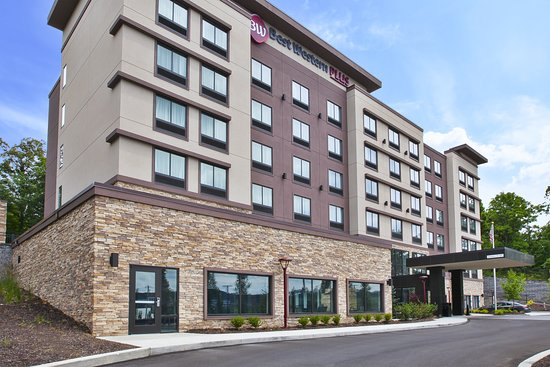 Best Western Plus Cranberry-Pittsburgh North