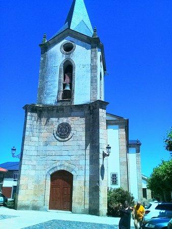 Igrexa Parroquial