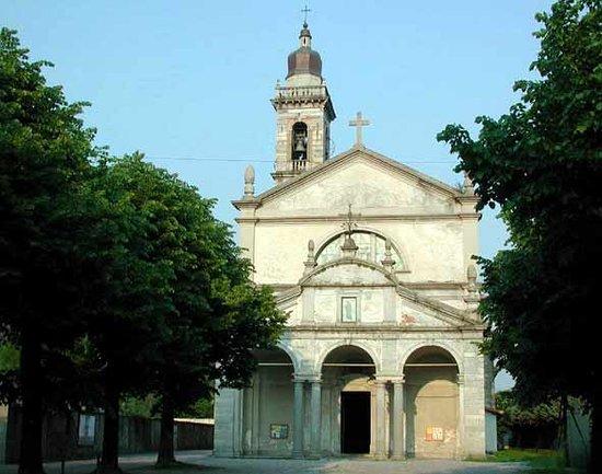 Chiesa di San Giulio