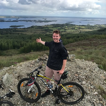 Derroura Mountain Bike Hire