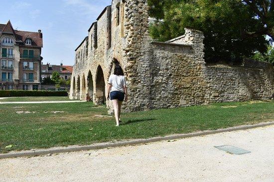 Square Des Cordeliers