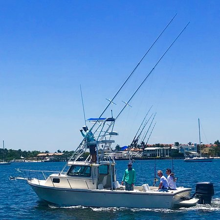 Fish Envy Charters