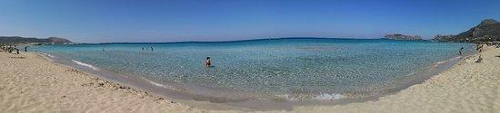 Falassarna, Greece: IMG_20180808_112726_large.jpg