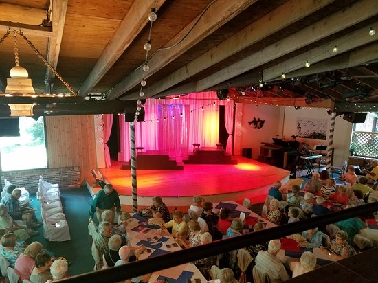 Gretna Theatre: 20180808_124812_large.jpg