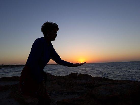 Rogerio Bugueiro: Por do sol