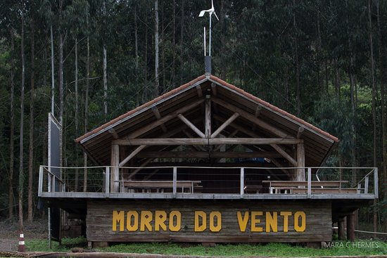 Morro do Vento