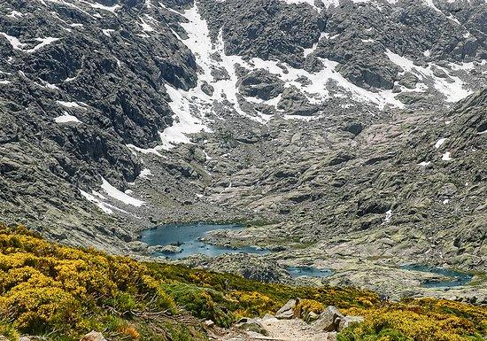 Navarredonda de Gredos, Spain: Sierra de Gredos - La Laguna Grande
