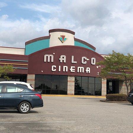 Malco Owensboro