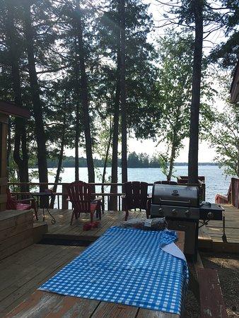 Killaloe, Canada: View