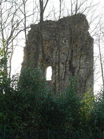 Torre di Trevisago