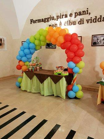 Compleanno Di Lorenzo Picture Of La Trinacria Enna Tripadvisor