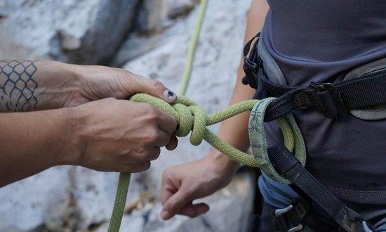 Potrero Chico Climbing Guides