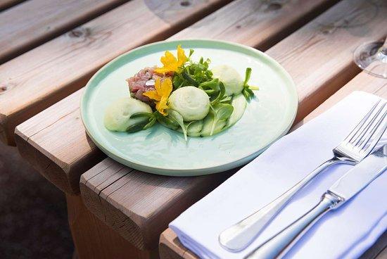 Soestduinen, The Netherlands: Restaurant